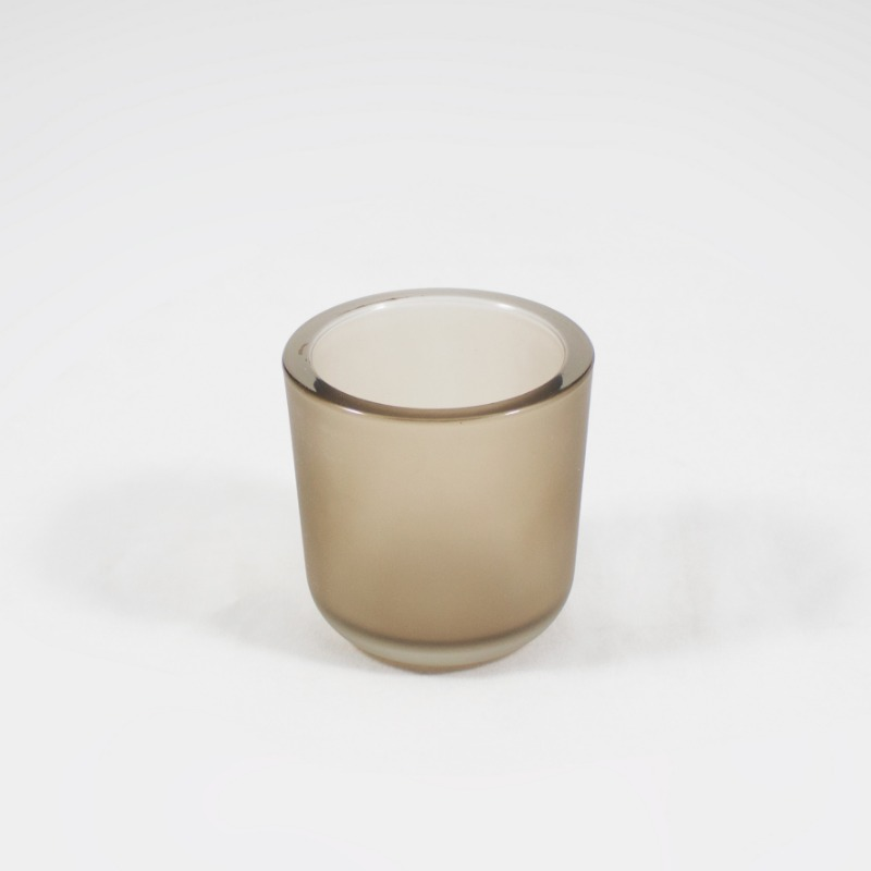 Mini vaso Brown